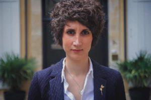 Femmes et Culture : 3 questions à Laura Bataille, du Mémorial de Caen