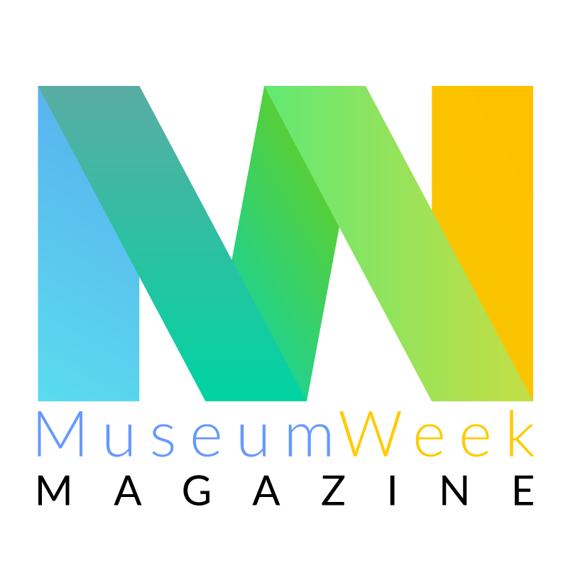 MuseumWeek magazine, an international media by culture's folks!