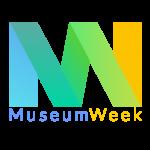 MuseumWeek official logo PNG